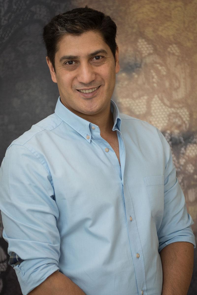 Dr. Shadi Fietz